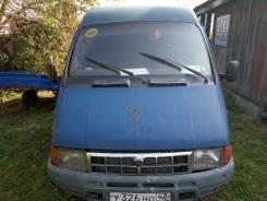 ГАЗ 2705. Продаётся Газель (2705), 2 400куб. см., 1 410кг., 4x2