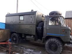 ГАЗ 66. Продам Газ-66, 4 500куб. см., 2 000кг., 4x4