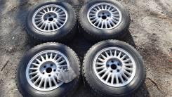Dunlop Graspic DS1, 205/65/15
