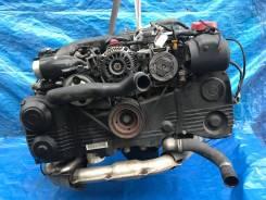 Двигатель EJ255 турбо для Субару Форестер 09-12