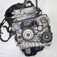 Двигатель контрактный Peugeot HM01 EB2 1.2 VTI 10B208 пробег 8706км