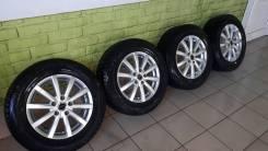 Колеса Зима 215/65/16 Bridgestone Blizzak DM-V2