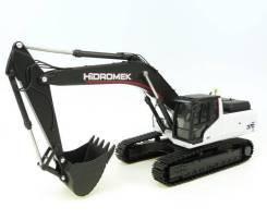 Hidromek HMK 370LC. Гусеничный экскаватор HD, 2,20куб. м. Под заказ