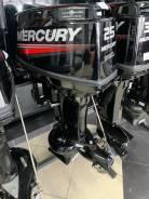 Mercury. 25,00л.с., 2-тактный, бензиновый, нога S (381 мм), 2020 год