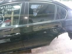 Дверь задняя левая BMW E90 В сборе. Б/п по РФ. 2012г.