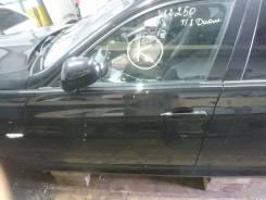 Дверь передняя левая BMW E90 В сборе. Б/п по РФ. 2012г.