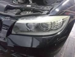Фара левая Би-Ксенон BMW E90 В сборе. Б/п по РФ. 2012г.
