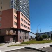 1-комнатная, улица Пионерская 1/2б. Индустриальный, агентство, 42,4кв.м.