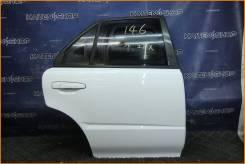 Дверь правая задняя Nissan Skyline ER34 518