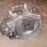 Механическая коробка шестиступенчатая Opel Mokka 1.4 4wd