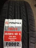 Firemax FM316, 205/55 R16