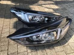 Фары Hyundai Tucson III 2018 -