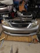 Ноускат. Mazda MPV, LW5W