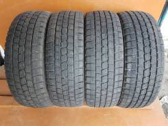 Dunlop SP LT 2. зимние, без шипов, 2014 год, б/у, износ 5%