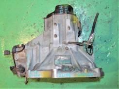 КПП Механическая ZL-DE, Mazda Familia, BJ5W