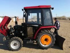 Shifeng. Продам трактор в отличном состоянии, 17,5 л.с.