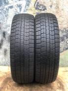 Dunlop Graspic DS3. Зимние, без шипов, 30%