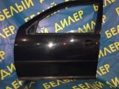 Передняя левая дверь Volkswagen Golf 4