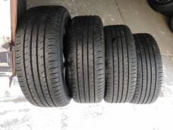 Dunlop SP Sport Maxx 050, 215/55 R17