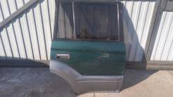 Дверь Toyota Land Cruiser Prado RZJ95, VZJ95, KDJ95, KZJ95,