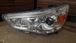Оригинальная левая фара Mitsubishi ASX