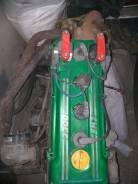Двигатель в сборе 406