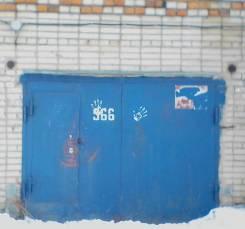 Гаражи капитальные. улица Вагонная 4, р-н Центральный, 18,0кв.м., электричество, подвал.