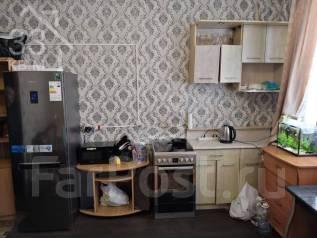 Гостинка, улица Новожилова 12. Борисенко, агентство, 24,0кв.м. Комната