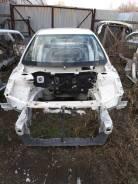 Передняя часть автомобиля. Toyota Camry, ACV40