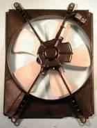 Вентилятор Радиатора Кондиционера В Сборе 2.2 4цил Camry Toyota API [TY36039300000]