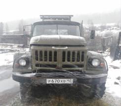 ЗИЛ 131. Продается грузовик зил131, 6 000куб. см., 5 000кг., 6x6