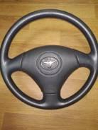 Руль. Toyota: Premio, Corolla Spacio, Allion, Corolla Verso, Corolla 1AZFSE, 1NZFE, 1ZZFE, 1CDFTV, 3ZZFE, 4ZZFE