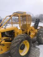 Iwafuji T-20. Продается трелёвочный трактор, 3 000куб. см., 3 000кг., 2 500кг.