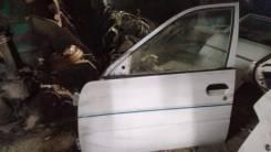 Дверь передняя левая Nissan AD Y10