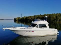Searay. 2005 год, длина 10,00м., двигатель стационарный, 480,00л.с., дизель