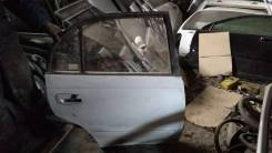 Дверь задняя правая Toyota Corona 190