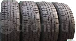 Michelin X-Ice 2, 205/55 R16 made in Spain