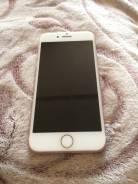 Apple iPhone 7. Б/у, 128 Гб, Золотой, Розовый, 3G, 4G LTE, Защищенный