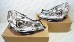Фары Nissan AD / Wingroad 12 06-16гг