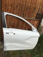 Lada X-ray передняя правая дверь