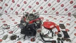 Двигатель + АКПП 117,986 Mercedes-Benz W116 SE450