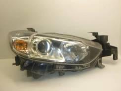Фара правая для Mazda Mazda 6 (GJ/GL) 2013>