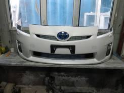 Передний бампер. Prius 30