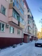3-комнатная, улица Магнитогорская 13. Вторая речка, агентство, 60,0кв.м. Дом снаружи