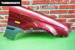 Крыло переднее правое Honda Orthia EL3 [Turboparts]