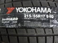 Yokohama, 215/55/17