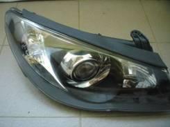 Фара Hyundai Elantra /Avante 06-10 линза ксенон комплект