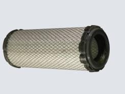 Фильтр воздушный Fleetguard AF25551 для моделей HITACHI: ZX40, ZX40U, ZX40U-2, ZX50, ZX50U, ZX50U-2 Caterpillar