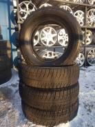 Bridgestone Blizzak Revo GZ 195/65R15, 195/65 R15