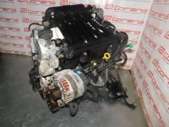 Двигатель mr20de Nissan